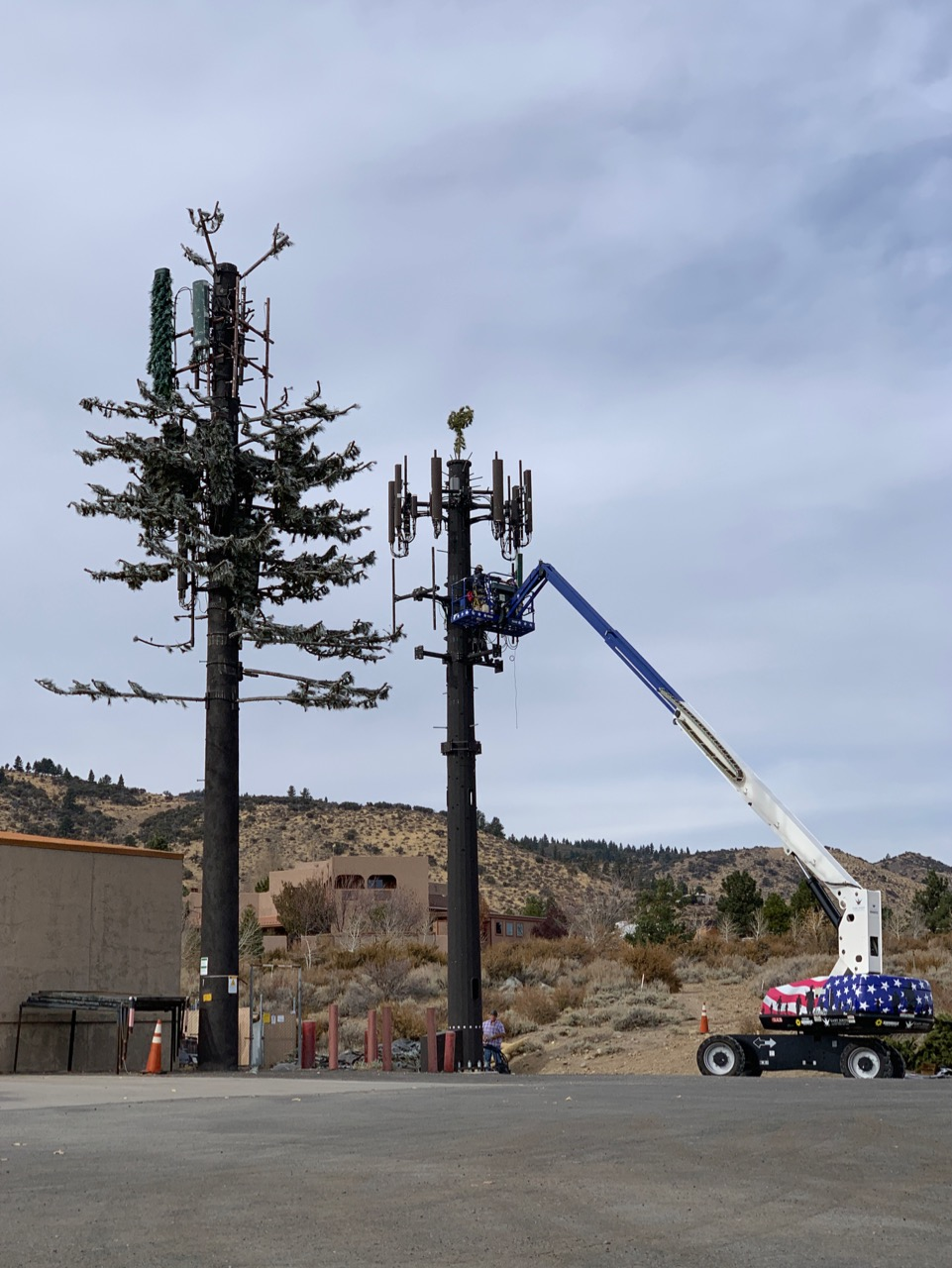 Reno Area Wireless Information & Cellular Guide